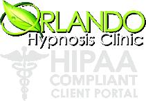 Orlando Hypnosis Clinic, HIPAA & PCI Compliant