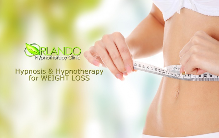 Orlando Hypnotherapy for Weight Loss