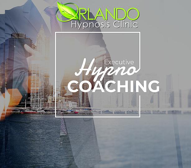 Executive Hypno Coaching