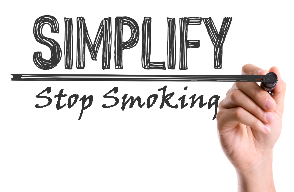 Hypnosis to Stop Smoking | You Show Up - We Do the Rest