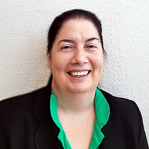 Anna-Maria Mazy, Psychologist
