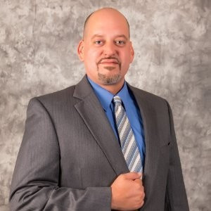 Manny Garcia, Intake Specialist