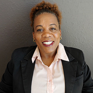 Yolanda Carter, LMHC MCAP